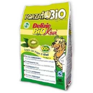 Delizie Bio al Kiwi