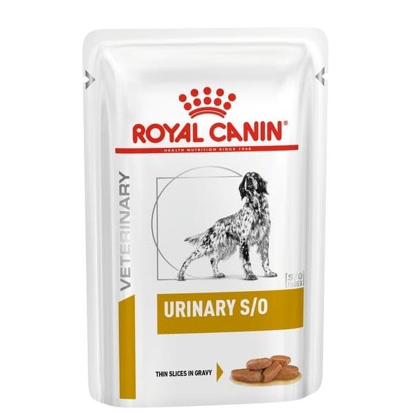 Veterinary Diet Urinary S/O
