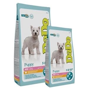 Puppy Mini Breed Pollo e Riso