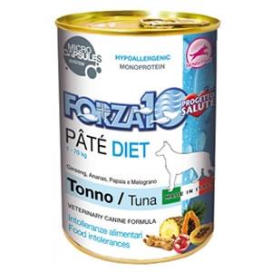 Diet Paté Tonno