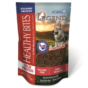 Legend Healthy Bites High Protein Grain Free Maiale