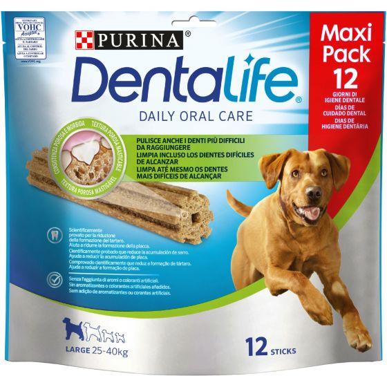 Pro Plan Dentalife | Taglia Large