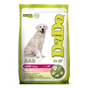 Adult Large Breed Maiale e Riso
