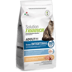 Adult Solution SensiIntestinal con Carni Bianche Fresche