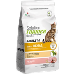 Adult Solution Sensirenal con Maiale
