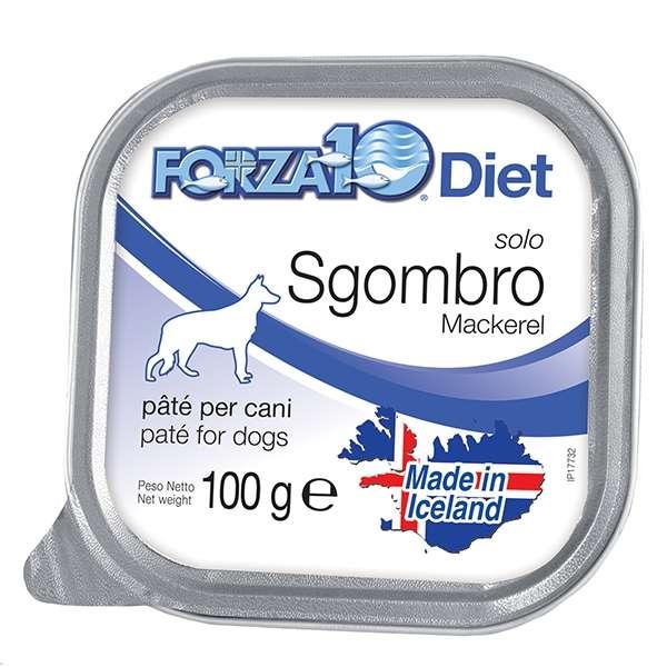 Solo Diet Sgombro