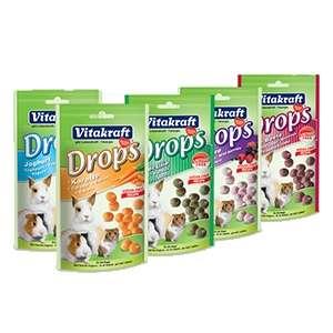 Drops per Roditori