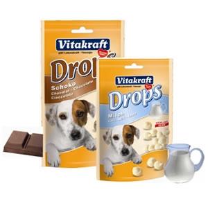 Drops per Cani