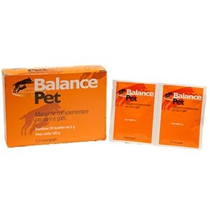 Balance Pet