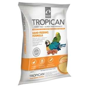 Hari Tropican Hand-Feeding Formula