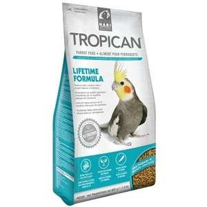 Hari Tropican Lifetime Formula Granuli