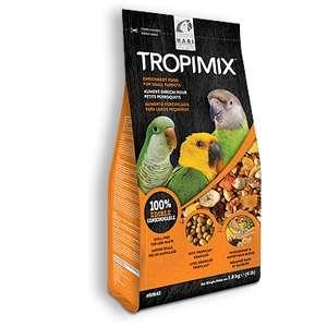 Hari Tropimix Enrichment Food Small