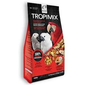 Hari Tropimix Enrichment Food Large