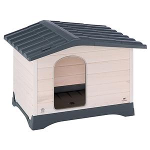 Dog Lodge
