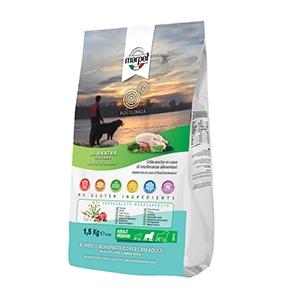 Equilibria Low Grain 100% Anatra