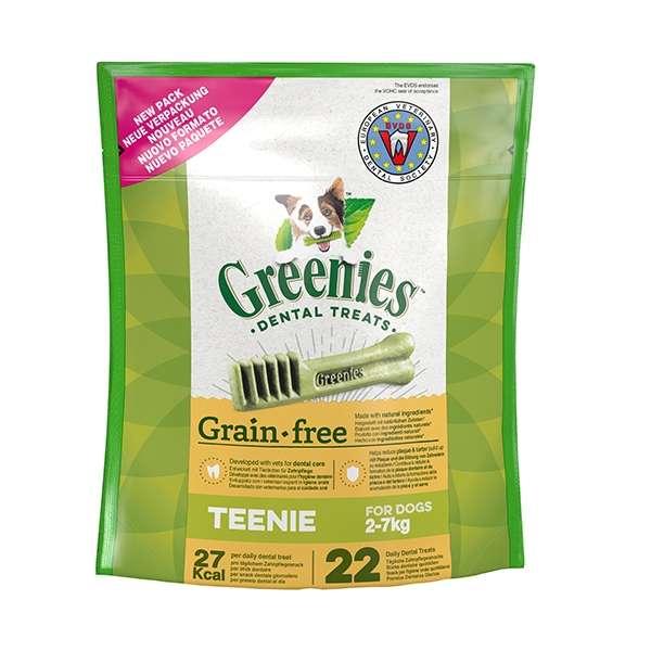 Multipack Teenie Grain Free