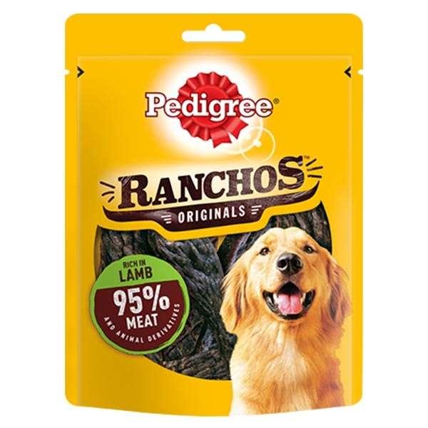 Snack Ranchos con Agnello