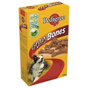 Gravy Bones