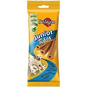 Junior Tubos