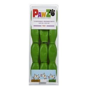 Stivali in gomma Pawz - Tiny Verde