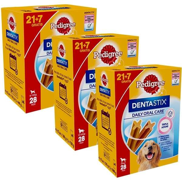 Dentastix Multipack