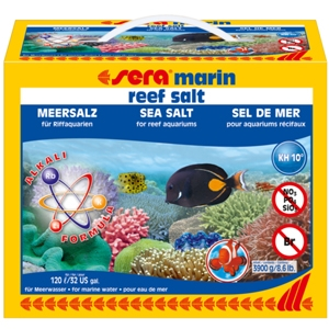 Marin Reef Salt