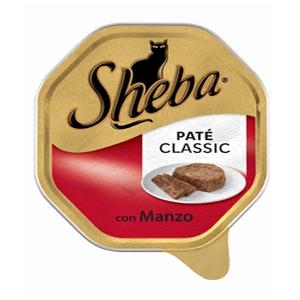 Paté Classic con Manzo