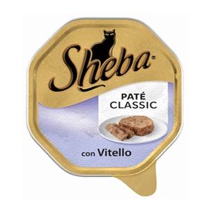 Paté Classic con Vitello