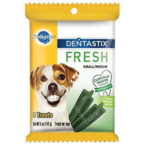 Dentastix Fresh Small/Medium