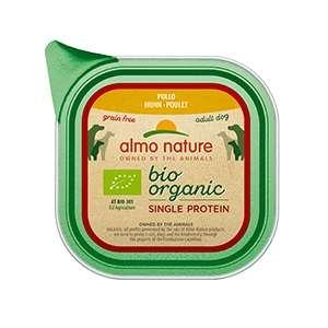 BioOrganic Single Protein Pollo