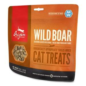 Snack Treats Dog Wild Boar