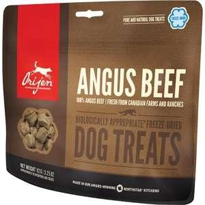 Snack Treats Angus Beef