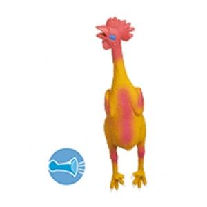 Pollo in Lattice