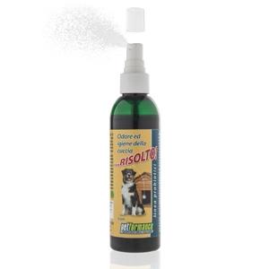 Igiene e Odore della Cuccia dei Cani .... Risolto!