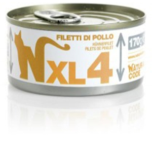XL 4 con Filetti di Pollo