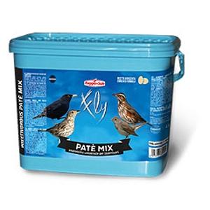 Fly Insectivorous Paté Mix