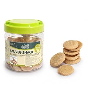 Snack Vegetali Biscotti con Patata Dolce