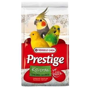 Sabbia per Fondo Gabbia Prestige Kristal