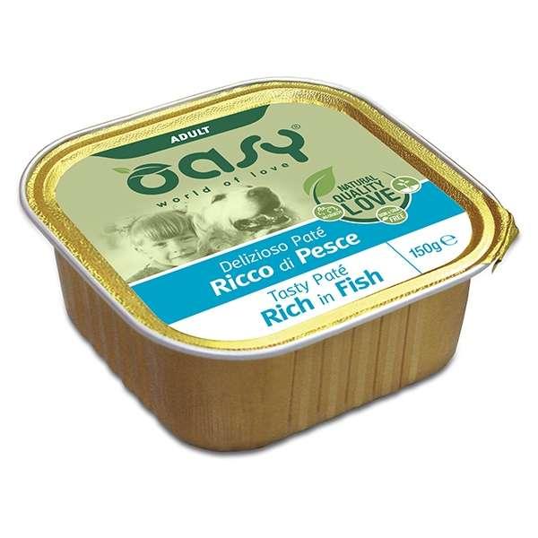 Delizioso Patè Ricco di Pesce
