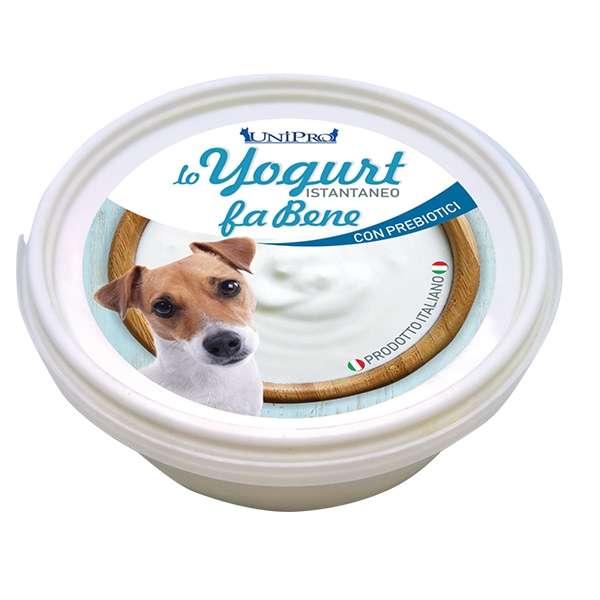 Yogurt Cremoso Istantaneo per Cani