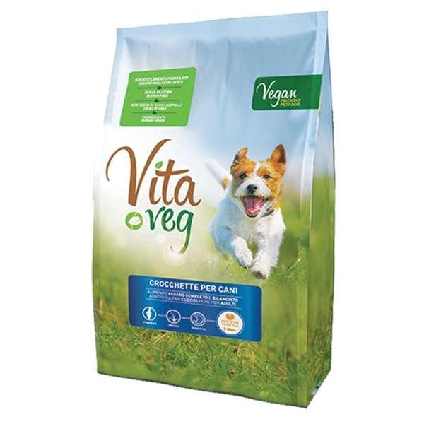 Vita Veg Crocchette Vegane per Cani