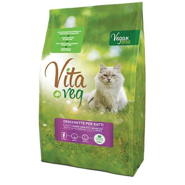 Vita Veg Crocchette Vegane per Gatti