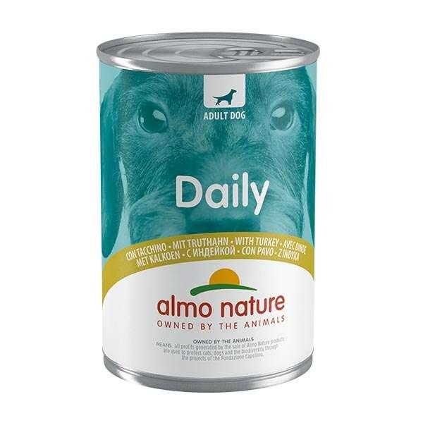 Daily Menu con Tacchino