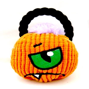 Gioco Zucca con Corda Halloween