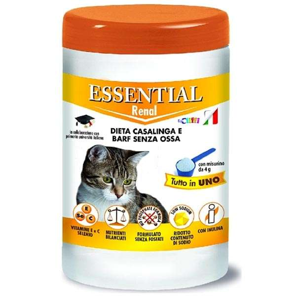 Essential Gatto Renal
