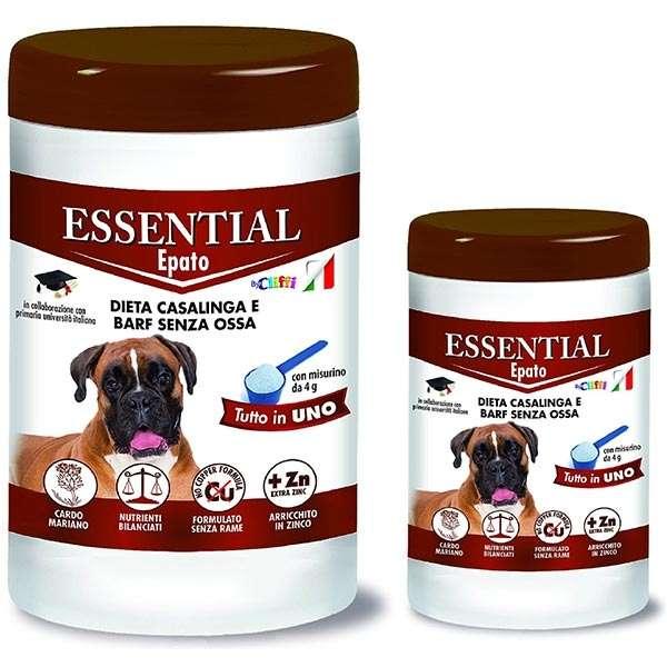 Essential Cane Epato