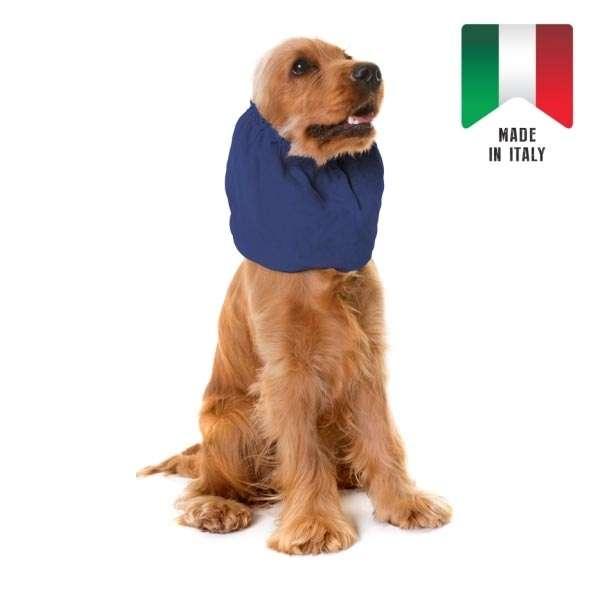 Paraorecchie per Cani Rosso - C793/1