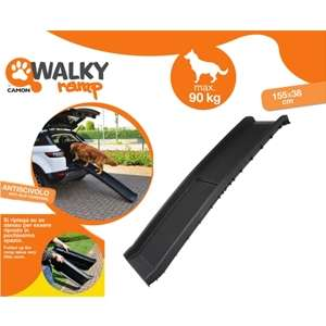 Walky Ramp