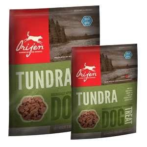 Treats Tundra