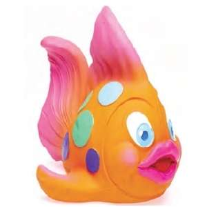 Senior Toys Pesce Lulù